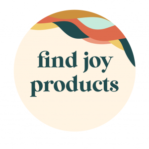 Find Joy Products